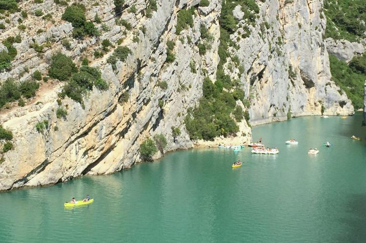 Holiday homeFrance - Southern Alps: Villa Pasmal  [28]