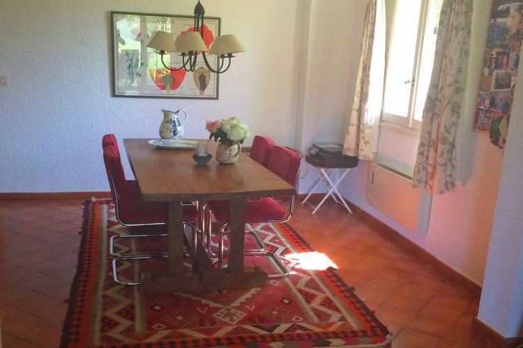 VakantiehuisFrankrijk - Zuid Alpen: Villa Pasmal  [11]
