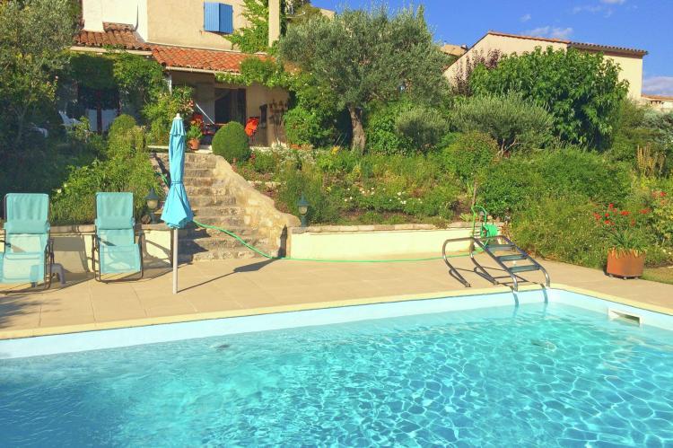 VakantiehuisFrankrijk - Zuid Alpen: Villa Pasmal  [2]