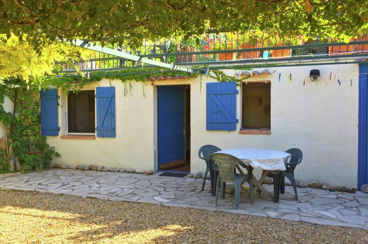 VakantiehuisFrankrijk - Zuid Alpen: Villa Pasmal  [5]