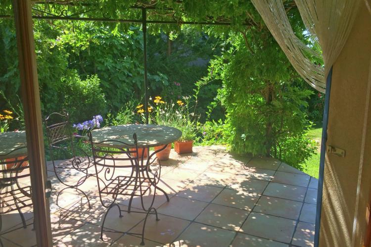 VakantiehuisFrankrijk - Zuid Alpen: Villa Pasmal  [21]