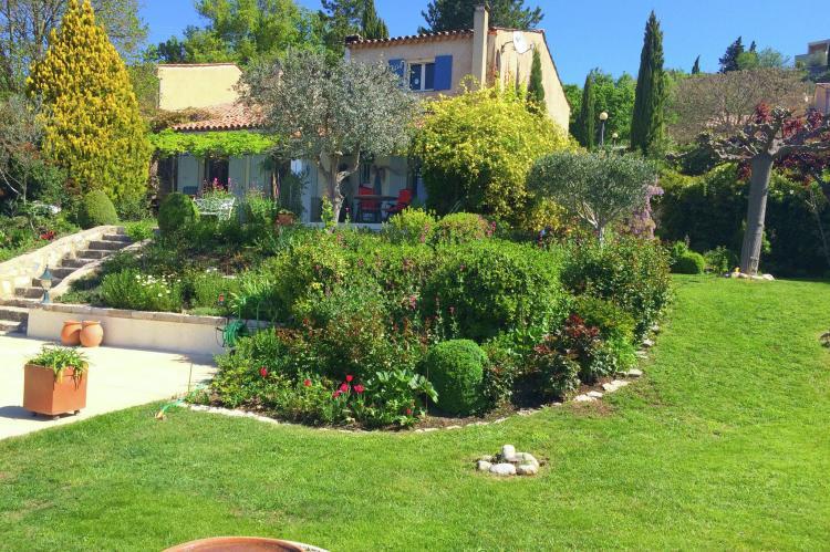 Holiday homeFrance - Southern Alps: Villa Pasmal  [4]