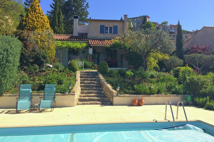 VakantiehuisFrankrijk - Zuid Alpen: Villa Pasmal  [3]