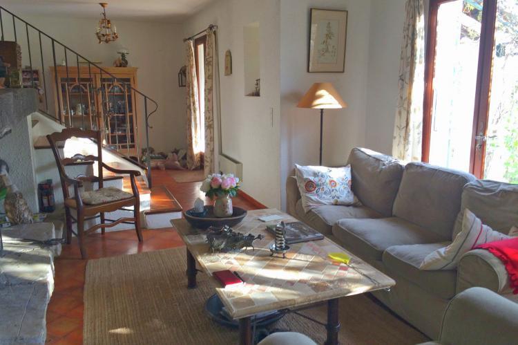 Holiday homeFrance - Southern Alps: Villa Pasmal  [9]