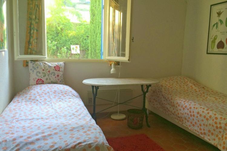 Holiday homeFrance - Southern Alps: Villa Pasmal  [16]