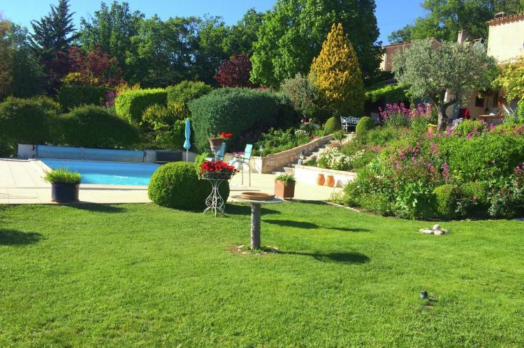 Holiday homeFrance - Southern Alps: Villa Pasmal  [24]