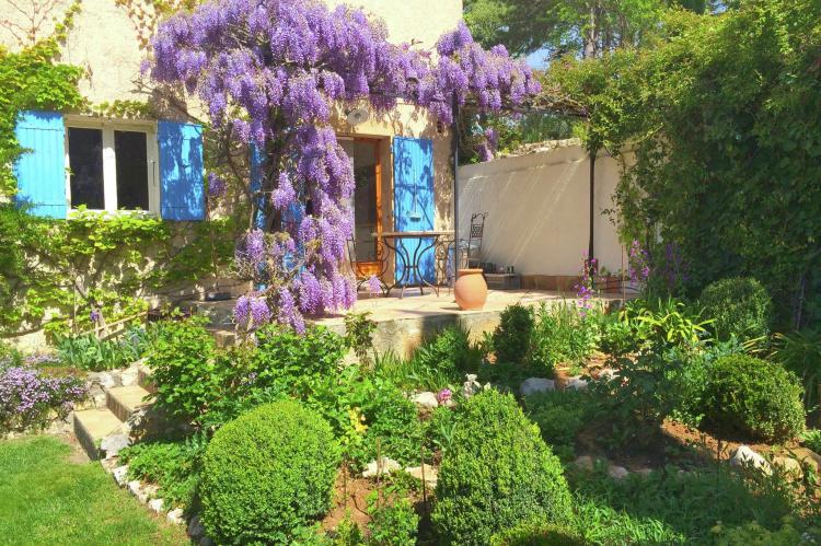 VakantiehuisFrankrijk - Zuid Alpen: Villa Pasmal  [22]