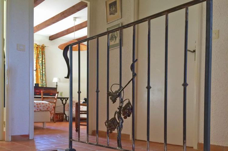 Holiday homeFrance - Southern Alps: Villa Pasmal  [13]