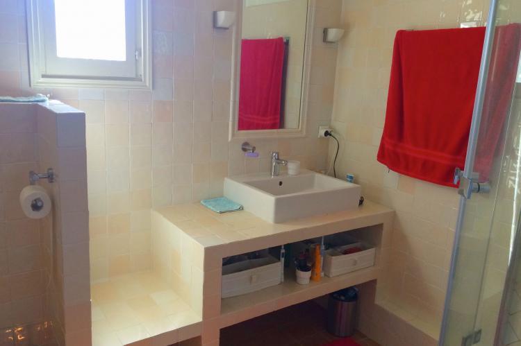 VakantiehuisFrankrijk - Zuid Alpen: Villa Pasmal  [19]