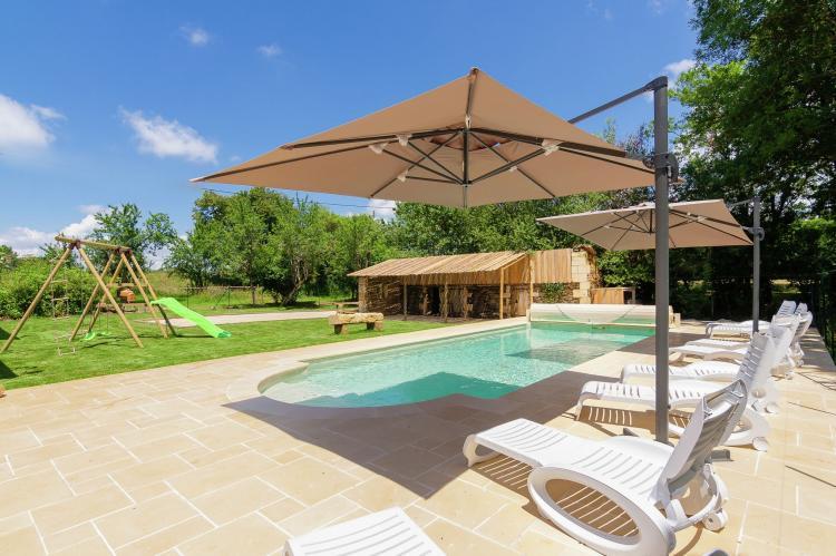 VakantiehuisFrankrijk - Dordogne: Les Raneaux 6P  [6]