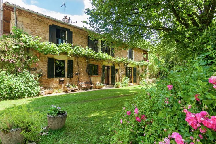 VakantiehuisFrankrijk - Dordogne: Les Raneaux 6P  [4]