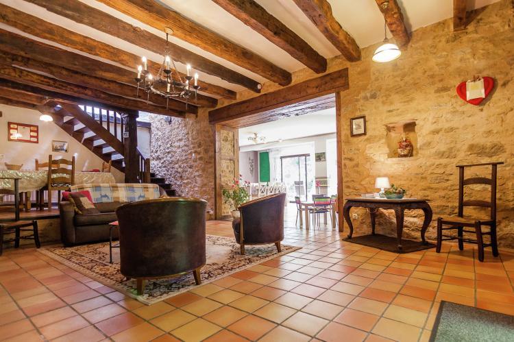 VakantiehuisFrankrijk - Dordogne: Les Raneaux 6P  [11]