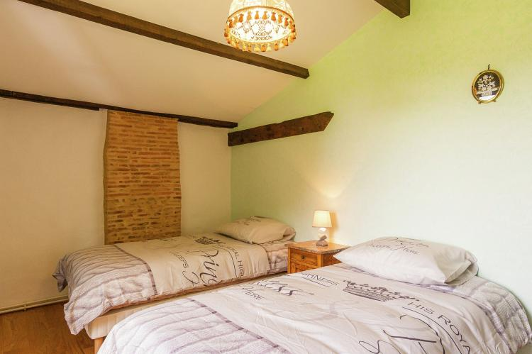 VakantiehuisFrankrijk - Dordogne: Les Raneaux 6P  [20]