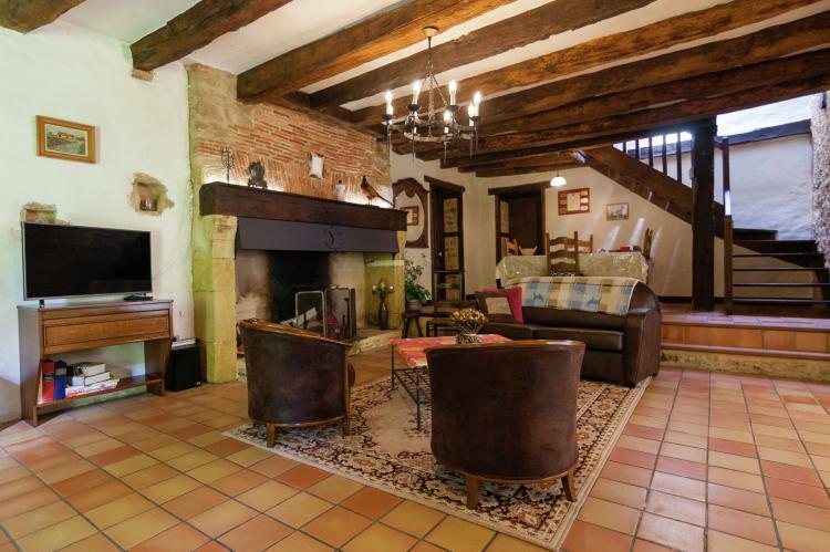 VakantiehuisFrankrijk - Dordogne: Les Raneaux 6P  [12]