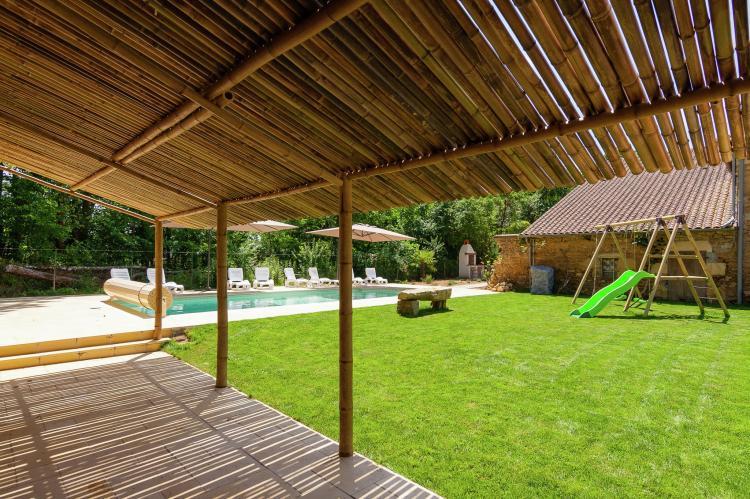 VakantiehuisFrankrijk - Dordogne: Les Raneaux 6P  [28]