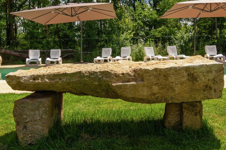 VakantiehuisFrankrijk - Dordogne: Les Raneaux 6P  [31]