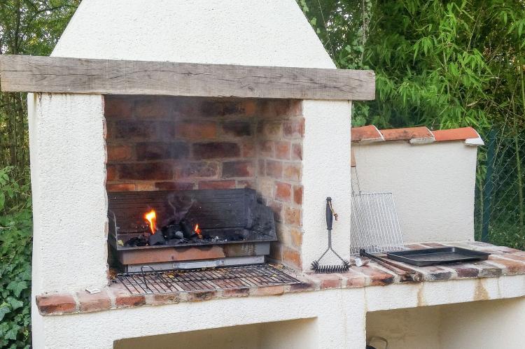 VakantiehuisFrankrijk - Dordogne: Les Raneaux 6P  [38]