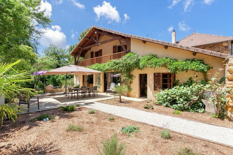 VakantiehuisFrankrijk - Dordogne: Les Raneaux 6P  [1]
