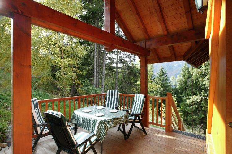 Holiday homeFrance - Northern Alps: Le Clos du Pré 13  [9]