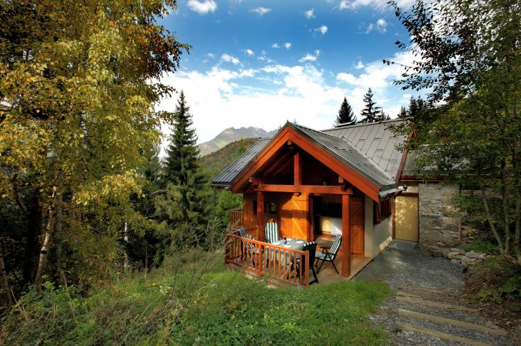 Holiday homeFrance - Northern Alps: Le Clos du Pré 13  [8]
