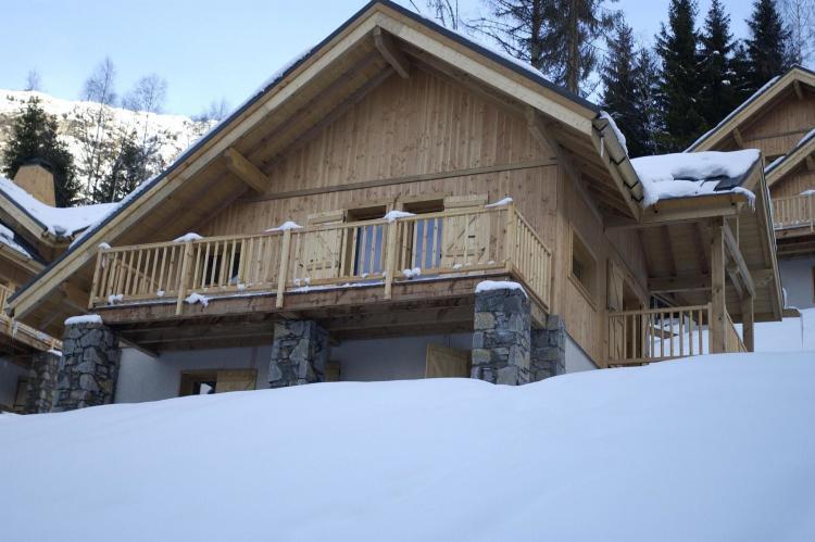 Holiday homeFrance - Northern Alps: Le Clos du Pré 13  [1]