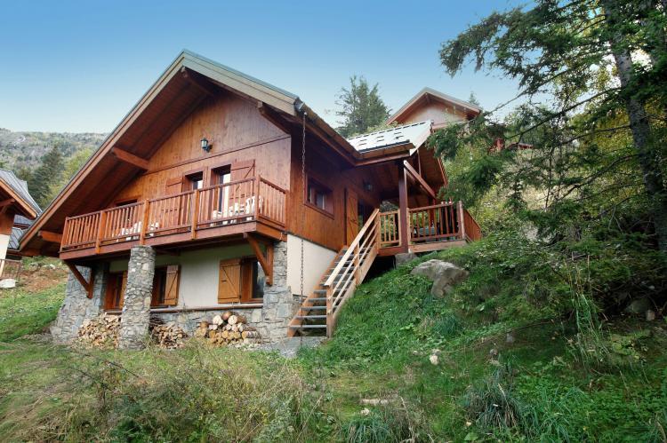 Holiday homeFrance - Northern Alps: Le Clos du Pré 13  [7]