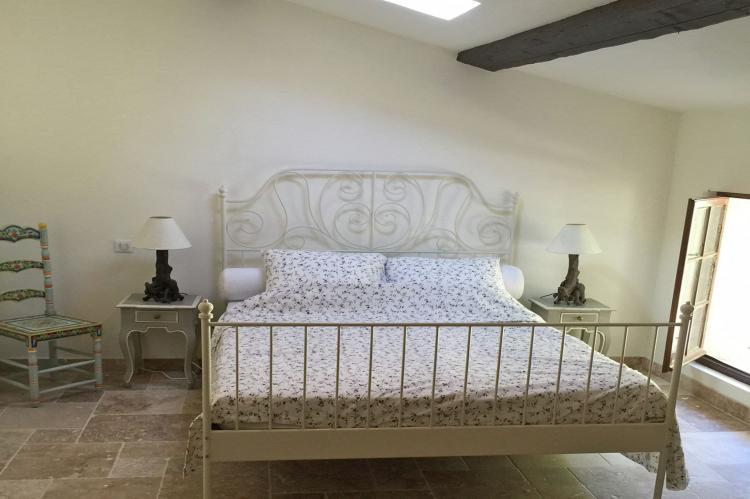 Holiday homeFrance - Provence-Alpes-Côte d'Azur: Villa Bonheur  [14]