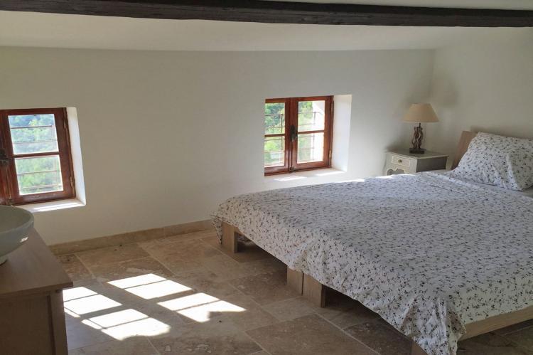 Holiday homeFrance - Provence-Alpes-Côte d'Azur: Villa Bonheur  [16]