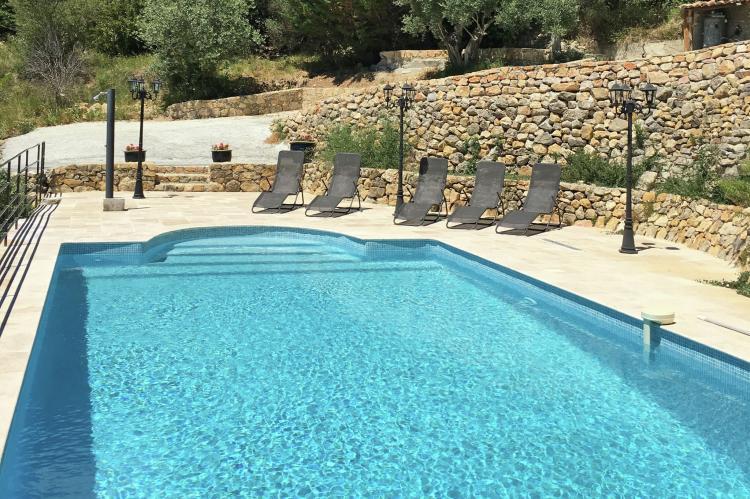 Holiday homeFrance - Provence-Alpes-Côte d'Azur: Villa Bonheur  [7]
