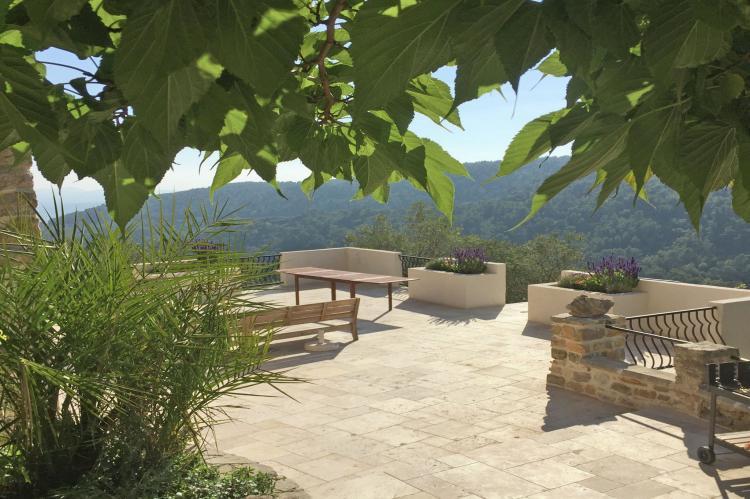 Holiday homeFrance - Provence-Alpes-Côte d'Azur: Villa Bonheur  [3]