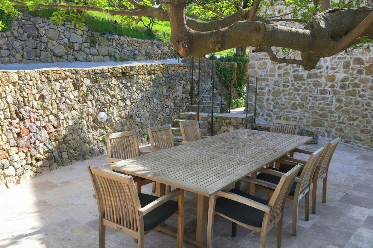 Holiday homeFrance - Provence-Alpes-Côte d'Azur: Villa Bonheur  [24]