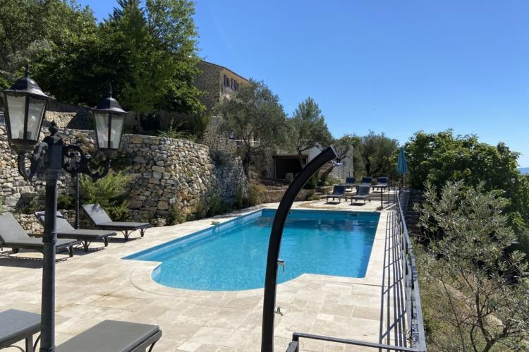 Holiday homeFrance - Provence-Alpes-Côte d'Azur: Villa Bonheur  [25]
