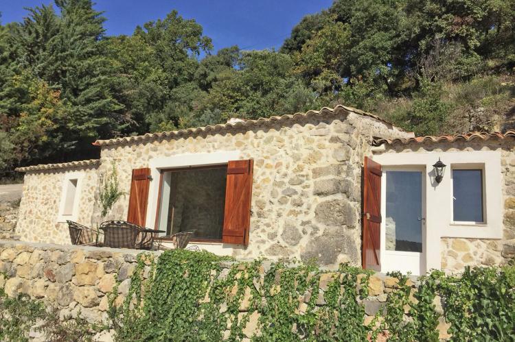 Holiday homeFrance - Provence-Alpes-Côte d'Azur: Villa Bonheur  [5]