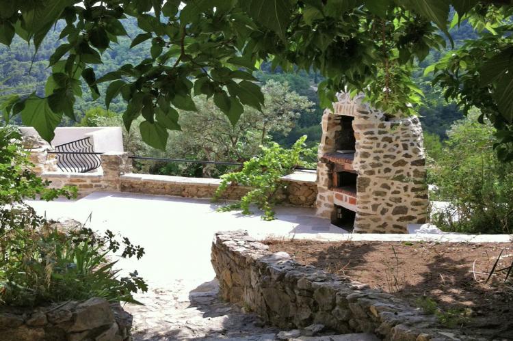 Holiday homeFrance - Provence-Alpes-Côte d'Azur: Villa Bonheur  [22]