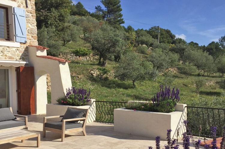 Holiday homeFrance - Provence-Alpes-Côte d'Azur: Villa Bonheur  [6]