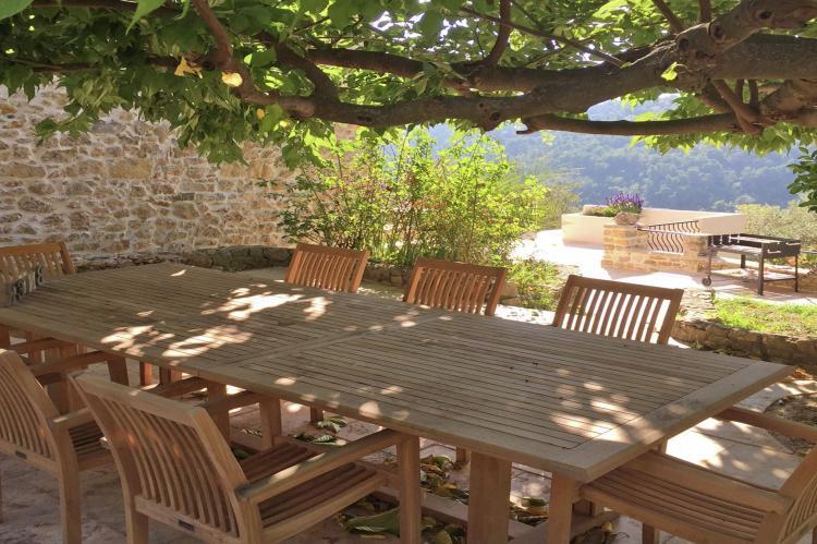 Holiday homeFrance - Provence-Alpes-Côte d'Azur: Villa Bonheur  [4]