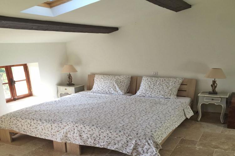 Holiday homeFrance - Provence-Alpes-Côte d'Azur: Villa Bonheur  [15]
