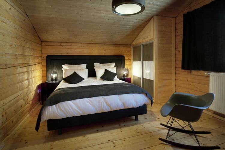 VakantiehuisFrankrijk - Noord Alpen: Chalet Mont Soleil  [11]