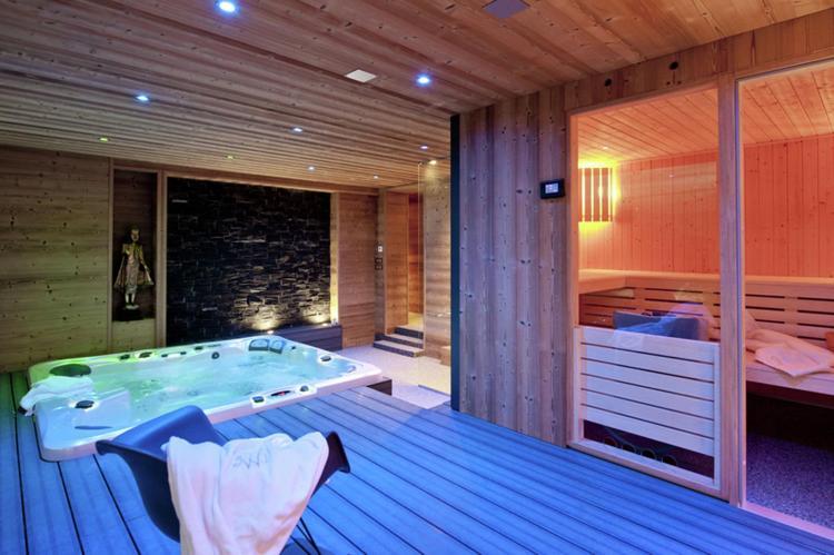 VakantiehuisFrankrijk - Noord Alpen: Chalet Mont Soleil  [14]