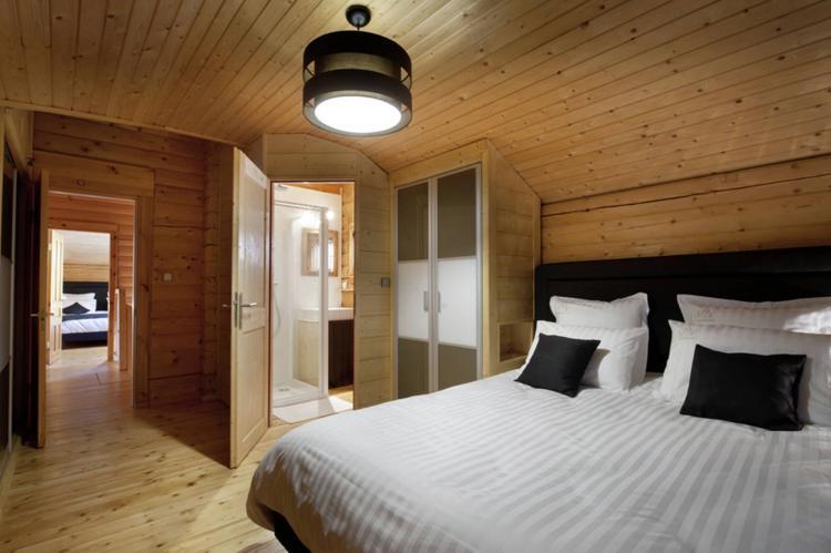 VakantiehuisFrankrijk - Noord Alpen: Chalet Mont Soleil  [9]