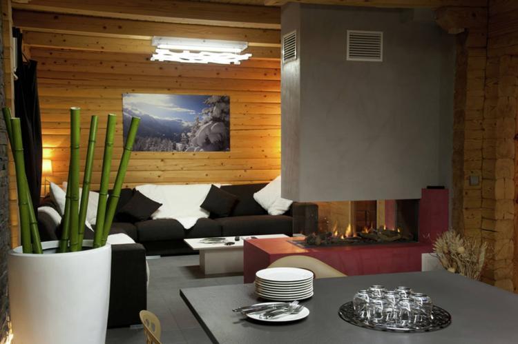 VakantiehuisFrankrijk - Noord Alpen: Chalet Mont Soleil  [7]