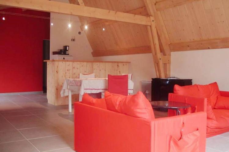 Holiday homeFrance - Ardèche: Appartement - Labeaume  [16]