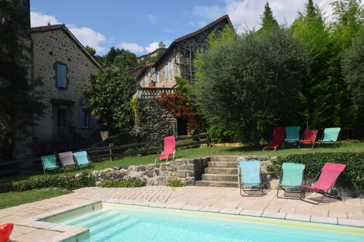 Holiday homeFrance - Ardèche: Appartement - Labeaume  [12]