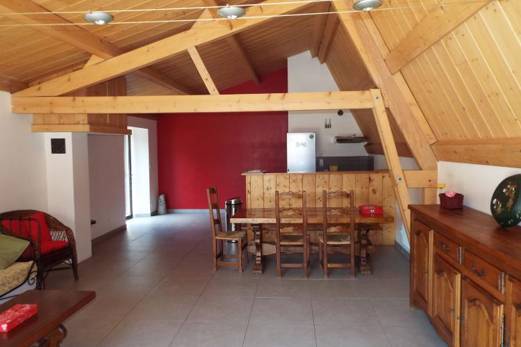 Holiday homeFrance - Ardèche: Appartement - Labeaume  [15]