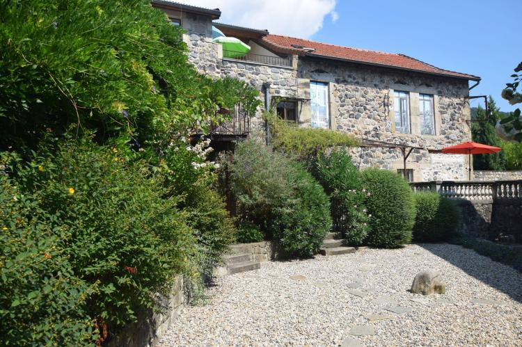 Holiday homeFrance - Ardèche: Appartement - Labeaume  [20]