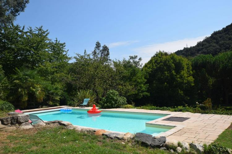 Holiday homeFrance - Ardèche: Appartement - Labeaume  [10]