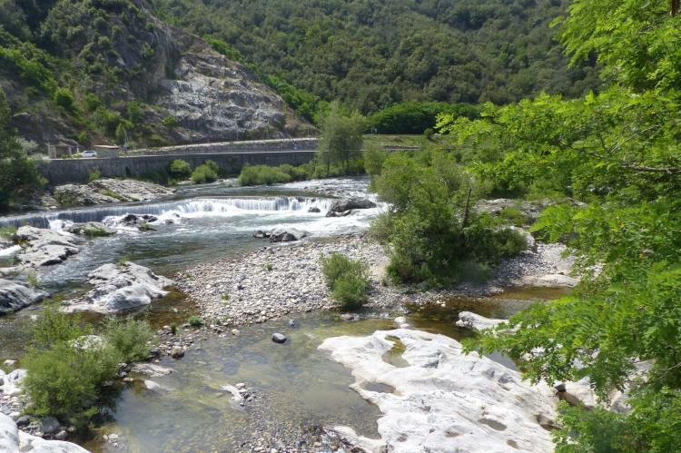 VakantiehuisFrankrijk - Ardèche: Gite - Labeaume  [25]