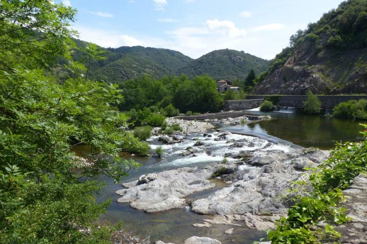 VakantiehuisFrankrijk - Ardèche: Gite - Labeaume  [20]