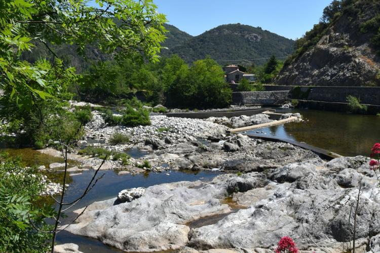 VakantiehuisFrankrijk - Ardèche: Gite - Labeaume  [18]