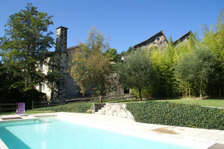 VakantiehuisFrankrijk - Ardèche: Gite - Labeaume  [5]